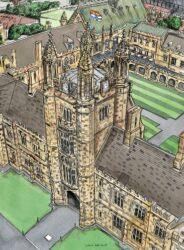 University of Sydney – Clock Tower