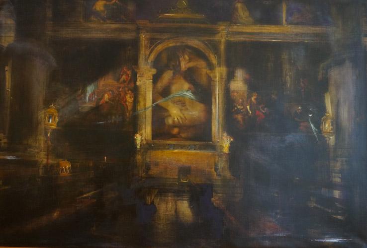 Altarpiece 8