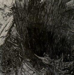 Elsewhere world fragment No. 26
