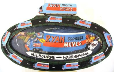Ryan's Removals