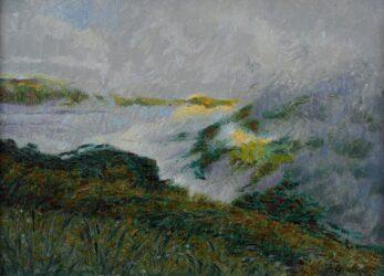 Leura fog