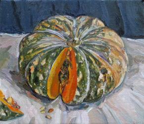 Pumpkin II