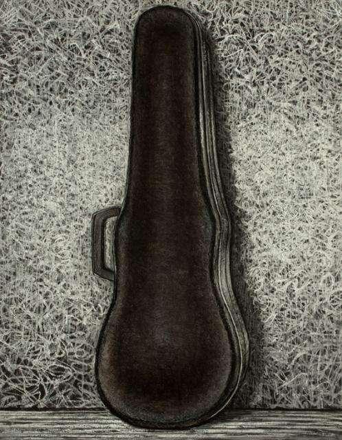 The humble violin case (full of secrets)