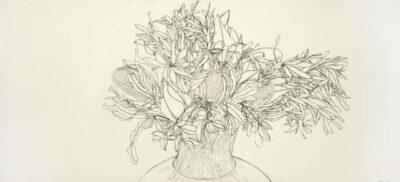 Flowers for John (I)