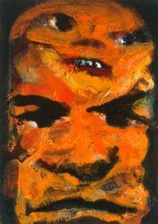 Portrait 1 (brainchild)