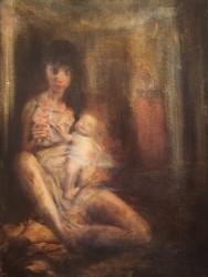 Degas's night #3