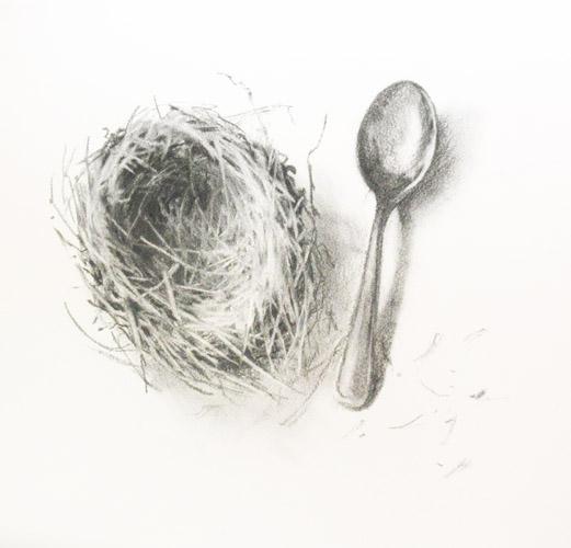 Habitat fifty three, spoon