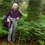 Ian Westacott