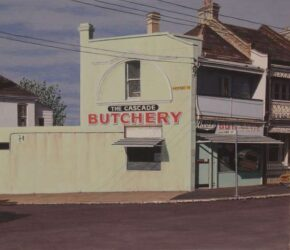 Mr. Judd's Cascade Butchery