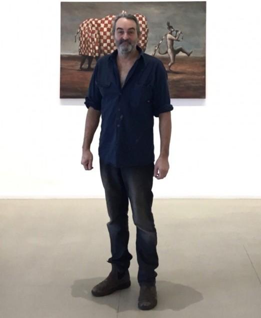 Geoffrey Ricardo