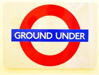 Ground under