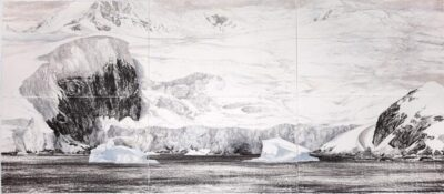Antarctica – forty one