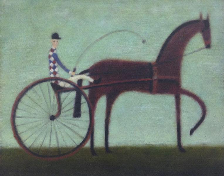 Trotter circa 1900