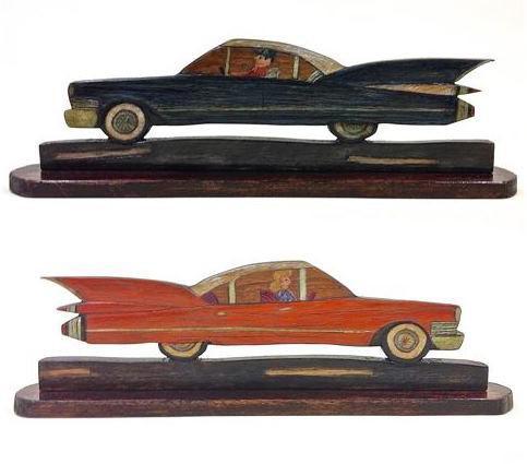 59 Cadillac Saville