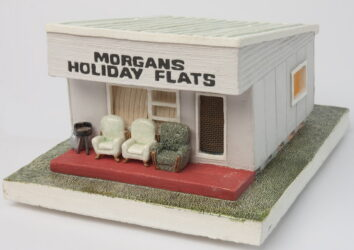 """Morgan's Holiday Flats"", Harrington NSW"