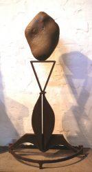 Fertility earth stone