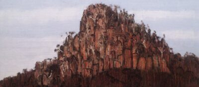 Hanging Rock (bright day IV)