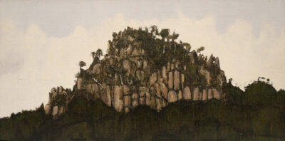 Hanging Rock (late evening)