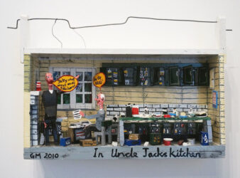 Uncle Jack's kitchen