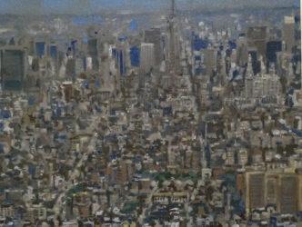 Manhattan study #1
