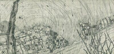 Elsewhere world fragment No. 86