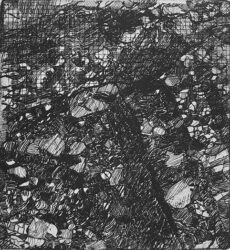 Elsewhere world fragment No. 71