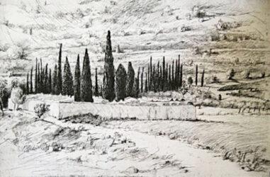 El Campo Santo II
