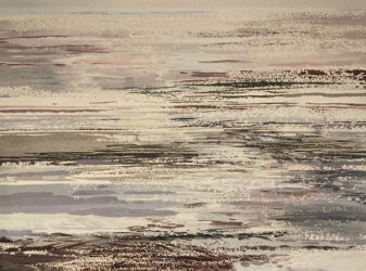 Study from Lake Eyre South