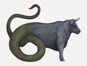 The ophiotaurus