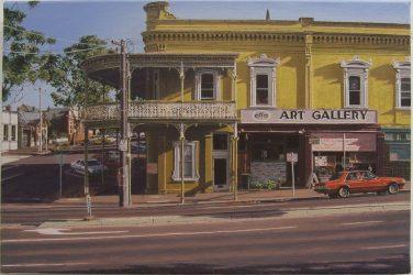 View Street (Bendigo)