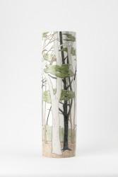 Gum tree vase 2