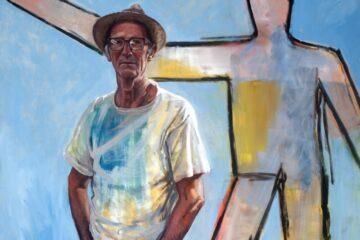 Doug Moran National Portrait Prize – Semi Finalists Announced