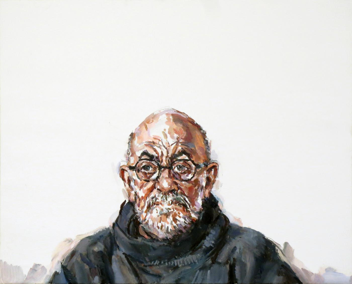 'Rick' Lewis Miller