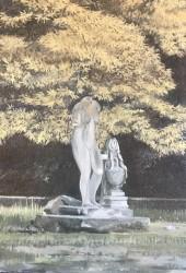 Aphrodite at Hadrian's villa