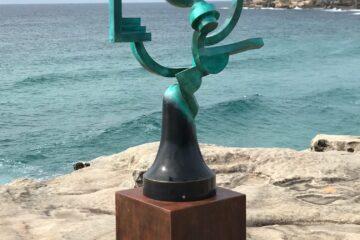 Sculpture by the Sea 21st Anniversary Bondi Exhibition