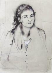 Portrait of Georgie