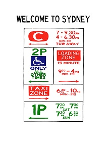 Welcome to Sydney
