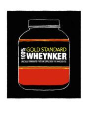 100% gold standard wheynker
