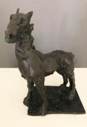 Demonic Horse