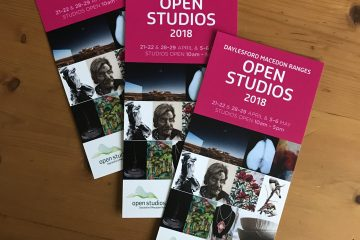 Tim Jones – Open Studio