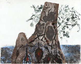 Yirriŋaniŋ, Mawuku and Buwakul,