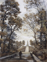 Approach to Polygon Wood