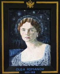 Olga Romanov