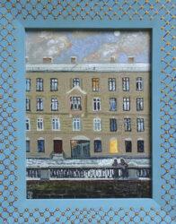 White nights – St Petersburg
