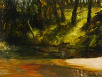 Stony Creek, Shoreham