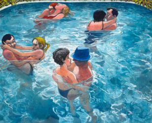 A Pool Party