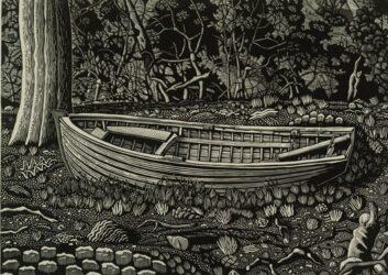Slow Boat (study II)
