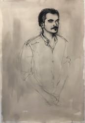 Portrait of Cihan Bektas