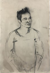 Portrait of Damien Yang