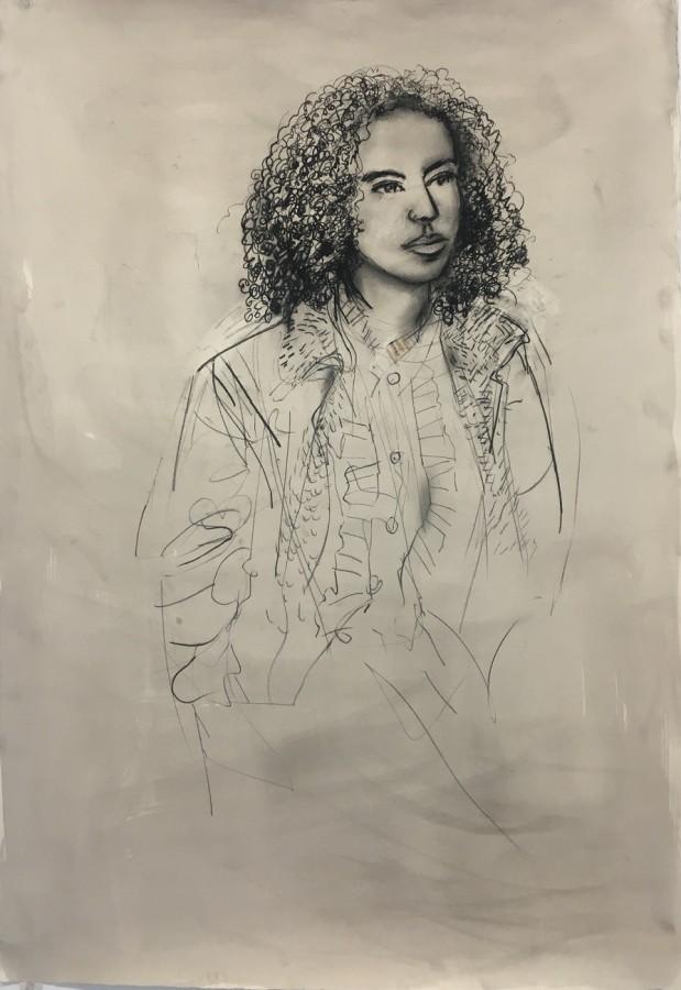 Portrait of Hiwott Kelemwork